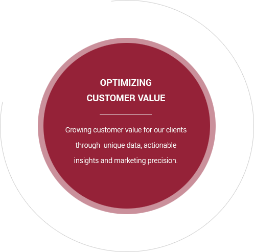 Capabilities Diagram: Optimizing Customer Value